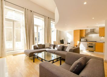 Thumbnail 1 bed flat to rent in Earls Court Square, Earls Court