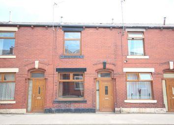 Thumbnail 2 bedroom terraced house to rent in Howard Street, Rochdale