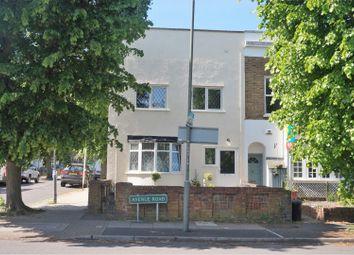 Thumbnail 2 bed maisonette for sale in Avenue Road, Beckenham