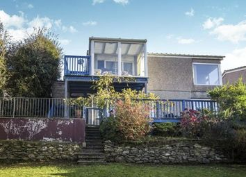 Thumbnail 4 bed detached house for sale in Looe, Cornwall