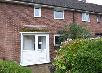 1 bed terraced house to rent in Chatham Road, Stanmore, Winchester, Hampshire SO22