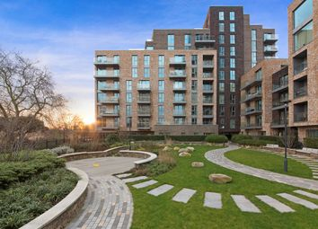 Thumbnail 3 bed flat to rent in Shoreline, 42 Newnton Close, Woodberry Down, London