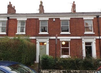 Thumbnail 3 bed terraced house for sale in St. Ignatius Square, Preston