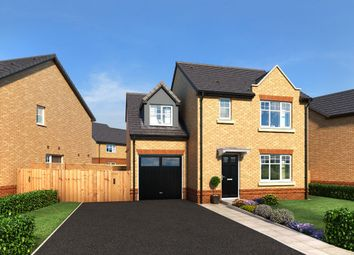 "Thumbnail 3 bed property for sale in ""The Laytham"" at Gibfield Park Avenue, Atherton, Manchester"