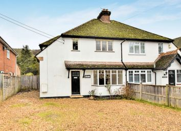 Thumbnail 3 bed semi-detached house for sale in Valley Road, Hughenden Valley, High Wycombe