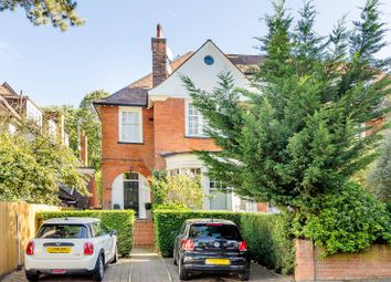 Thumbnail 2 bedroom flat for sale in Ferncroft Avenue, Hampstead