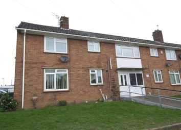 Thumbnail 2 bedroom flat for sale in Paine Road, Norwich