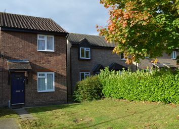 Thumbnail 2 bedroom end terrace house to rent in Clay Road, Bury St. Edmunds