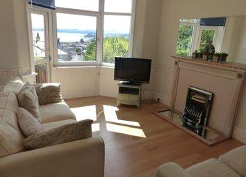 Thumbnail 2 bed flat to rent in Cockington Lane, Preston, Paignton