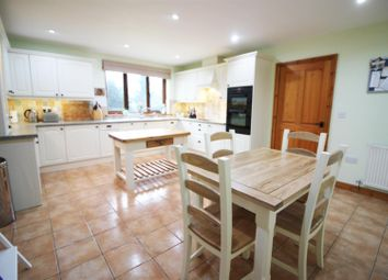 Thumbnail 5 bed barn conversion for sale in Whites Farm, South Leverton, Retford