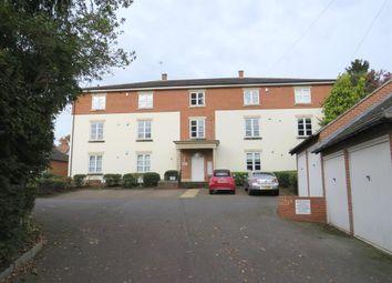 Thumbnail 2 bed flat for sale in Wheeldon Avenue, Derby