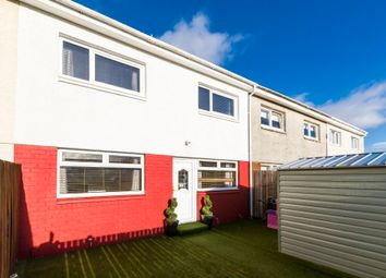 Thumbnail 2 bed terraced house for sale in Ellisland Drive, Kirkintilloch, Glasgow