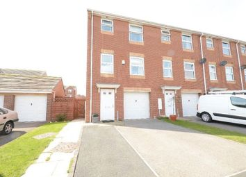 Thumbnail 4 bed town house for sale in Dalby Grove, Murton, Seaham