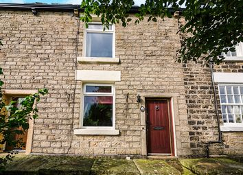 Thumbnail 2 bed terraced house for sale in Old Road, Tintwistle, Glossop