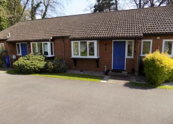 Thumbnail 2 bed detached house to rent in Victoria Hill Road, Fleet, Hampshire