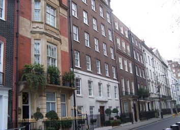 Thumbnail 7 bed terraced house for sale in 2Ap, Mayfair