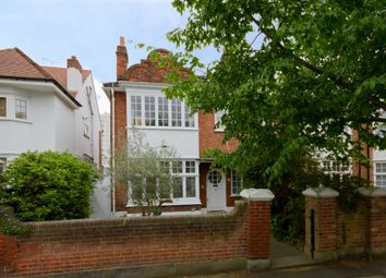 Thumbnail 5 bed property for sale in Avenue Gardens, London