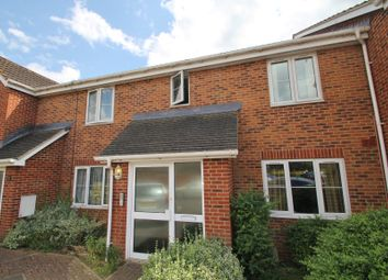 Thumbnail 1 bed flat to rent in Barnaby Court, Barnaby Close, Tredworth, Gloucester