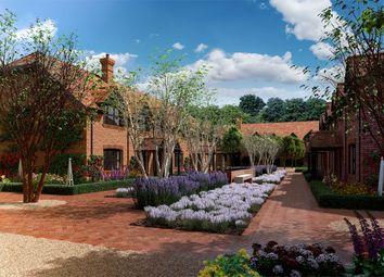 Thumbnail 2 bed cottage for sale in Stanbridge Lane, Awbridge, Romsey, Hampshire