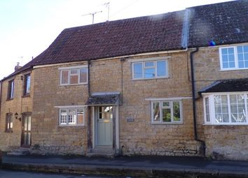 Thumbnail 3 bed cottage to rent in The Shambles, Ilminster