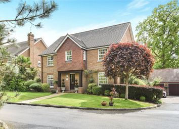 Thumbnail 5 bed property for sale in May Gardens, Elstree, Borehamwood, Hertfordshire