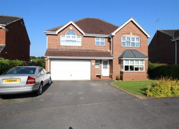 Thumbnail 5 bed detached house for sale in Parker Gardens, Stapleford, Nottingham