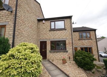 Thumbnail 2 bed terraced house to rent in Newlands Close, Brighouse