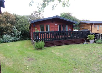2 bed lodge for sale in Dane Park, Shorefields Country Park, Milford-On-Sea SO41