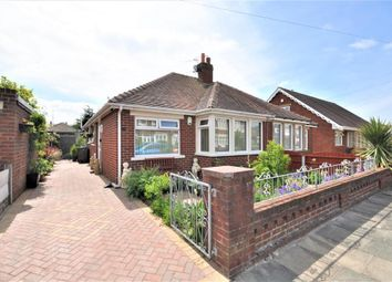 Thumbnail 2 bed semi-detached bungalow for sale in Webster Avenue, South Shore, Blackpool, Lancashire