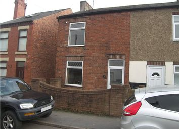 Thumbnail 2 bed end terrace house to rent in Loscoe Grange, Loscoe, Heanor