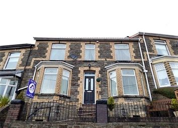 Thumbnail 3 bed terraced house for sale in Pantypwdyn Road, Abertillery