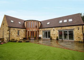 Thumbnail 5 bed detached bungalow for sale in Sleetburn Lane, Langley Moor, Durham