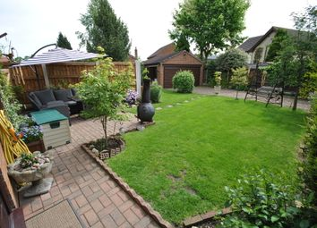 Thumbnail 4 bed detached house for sale in Maltby Villas, High Street, Hatfield, Doncaster