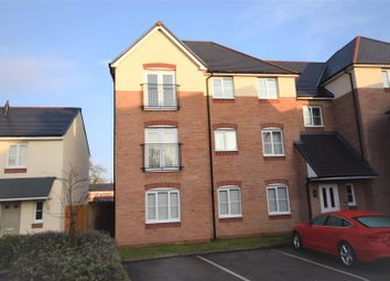 Thumbnail 2 bed flat for sale in Dol Isaf, Wrexham