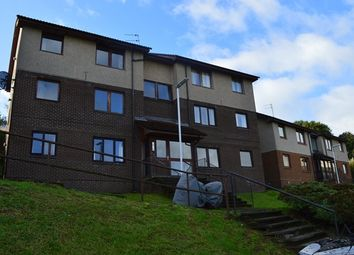 Thumbnail 2 bed flat to rent in Tulloch Court, Cowdenbeath, Fife