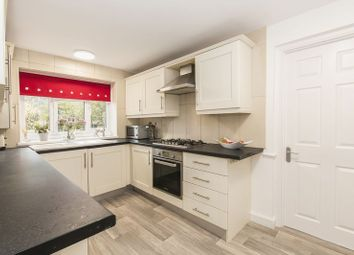 Thumbnail 2 bed flat for sale in Forest House, Crescent Road