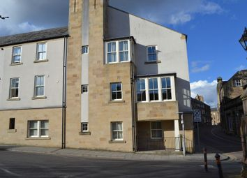 Thumbnail 1 bed flat for sale in Narrowgate, Alnwick