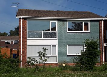 Thumbnail 2 bed flat for sale in Denham Walk, Chapel House, Newcastle Upon Tyne