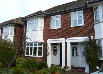 Thumbnail 3 bedroom maisonette to rent in Parkview Road, New Eltham