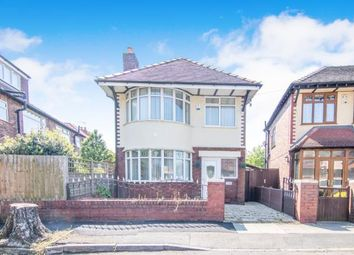 Thumbnail 3 bed detached house for sale in Brooklands Avenue, Waterloo, Liverpool, Merseyside