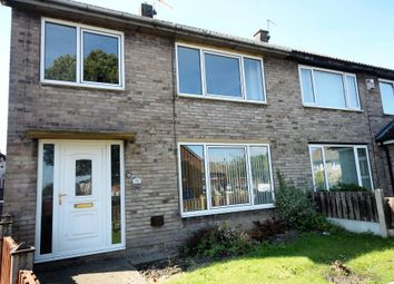 Thumbnail 3 bed semi-detached house to rent in Silkstone View, Hoyland, Barnsley