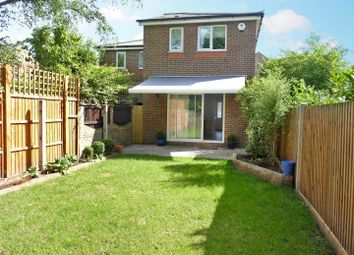 Thumbnail 2 bedroom semi-detached house for sale in Langham Road, West Wimbledon