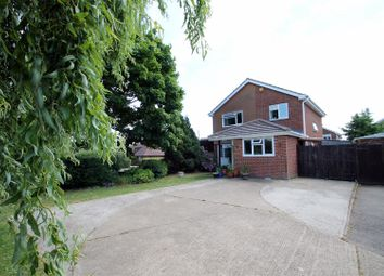 Thumbnail 3 bed detached house for sale in Jeffery Close, Staplehurst, Tonbridge