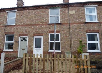 Thumbnail 2 bed terraced house to rent in Webster Street, Bungay