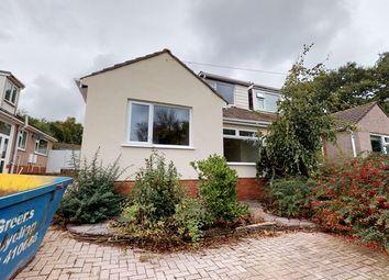 3 bed semi-detached bungalow for sale in Gron Ffordd, Rhiwbina, Cardiff CF14