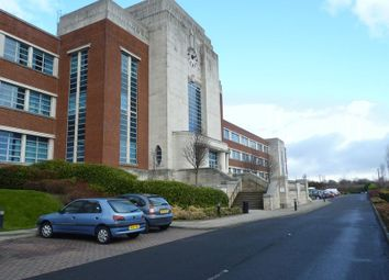 Thumbnail 1 bed flat for sale in Wills Building, Wills Oval, Little Benton, Newcastle Upon Tyne