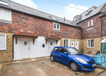 Thumbnail 1 bed flat for sale in Clarence Court, Rushmore Hill, Orpington