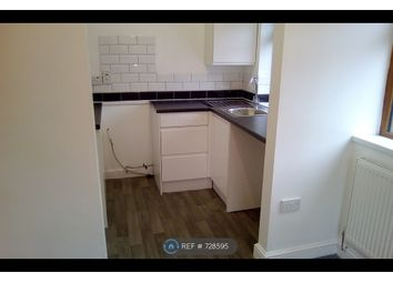 1 bed flat to rent in Russell Street, Pontnewydd, Cwmbran NP44