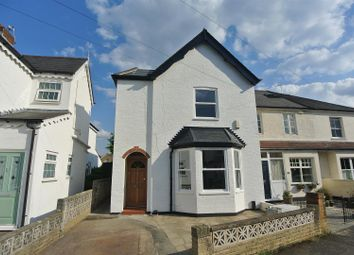 3 bed detached house for sale in The Crescent, Weybridge KT13