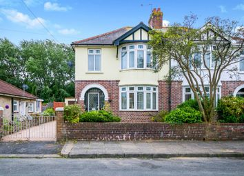 Thumbnail 3 bed property for sale in St Johns Drive, Newton, Porthcawl